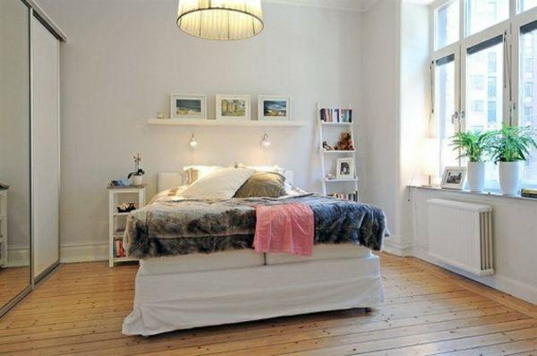 Wundervoll Wohnung Schlafzimmer Ideen Möbelideen