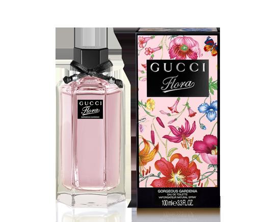 958a3587a3 eau de toilette Flora de Gucci   Parfums <3   Profumo, Gucci e Flora