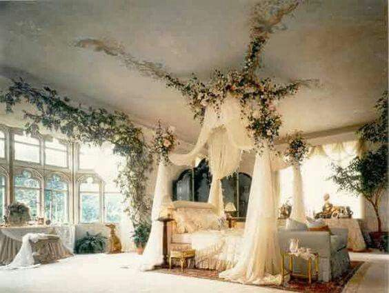 A Fairytale Bedroom Elegant Bedroom Decor Fairytale Bedroom Elegant Bedroom