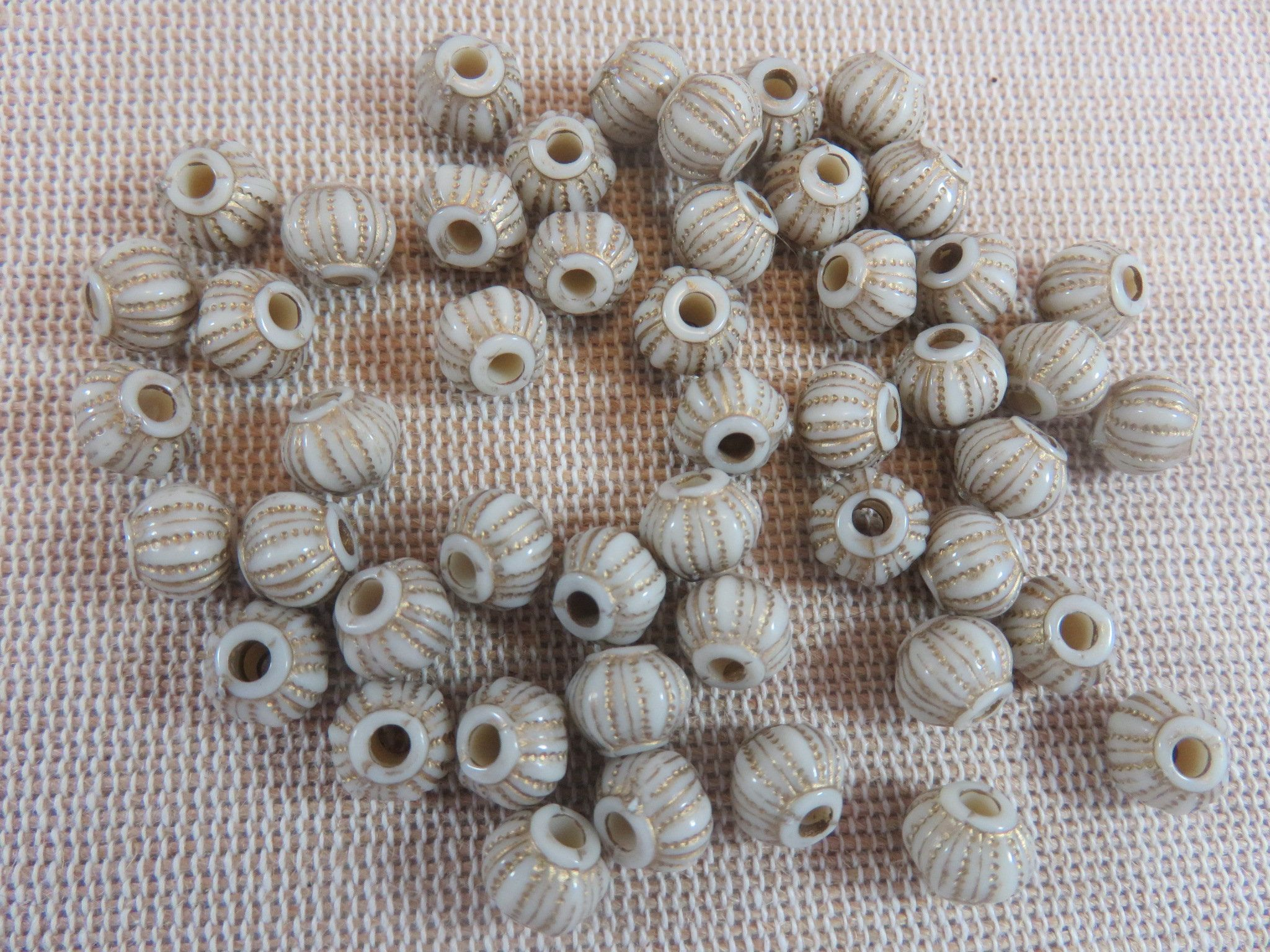 100 Intercalaires spacer Fleur arg 7x7x2,5mm Perles apprêts création bijoux A290