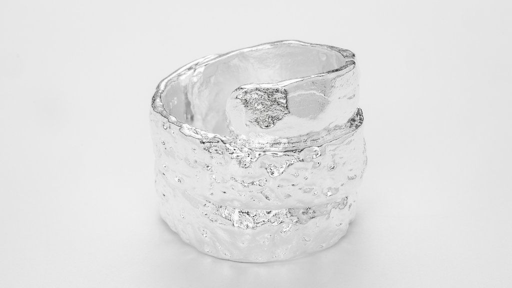 Night Games Ring – Bjørg Jewellery