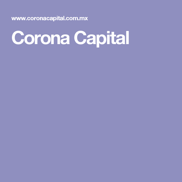 Corona Capital Photography Tips Photography All About Music