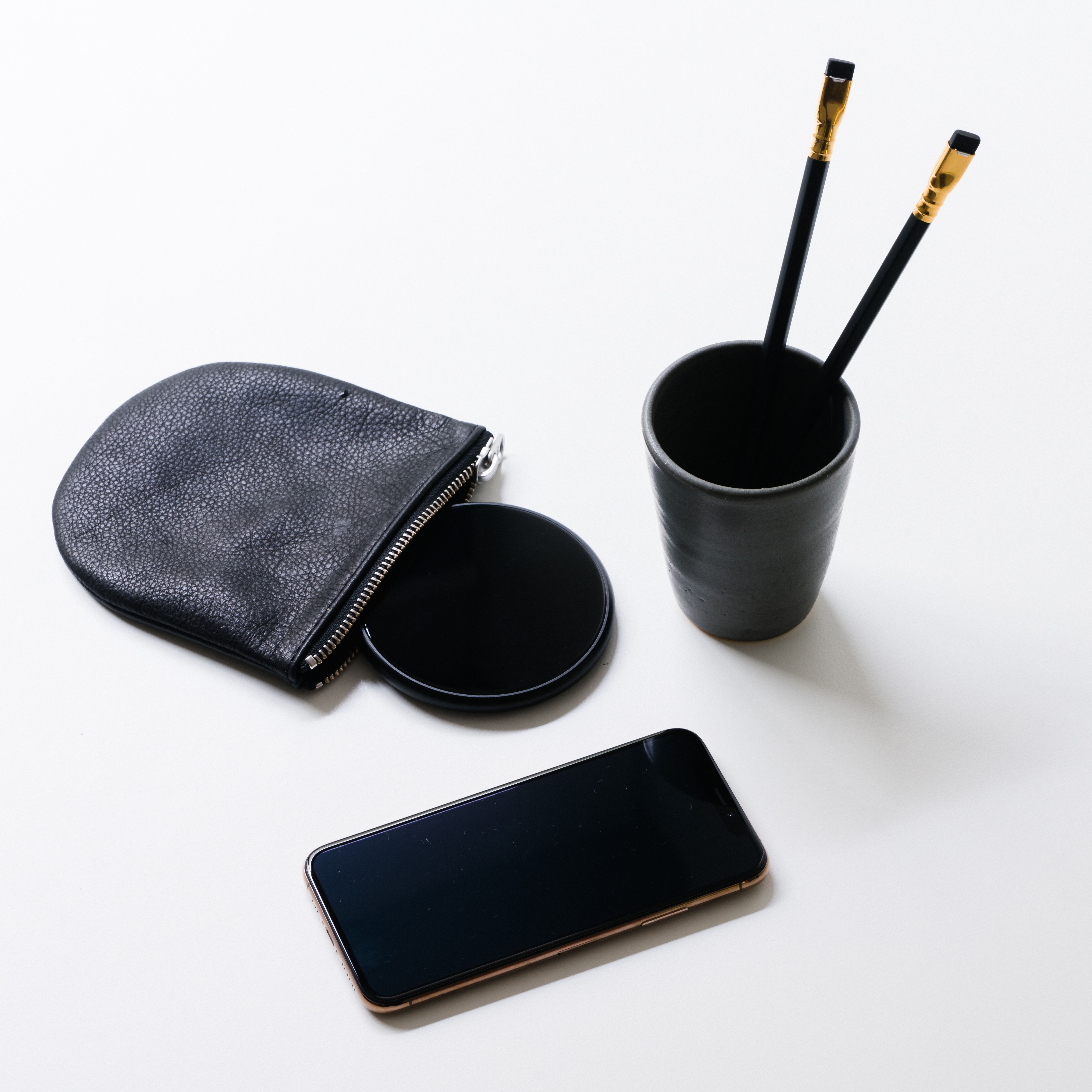 DISC premium wireless charger Wireless charger
