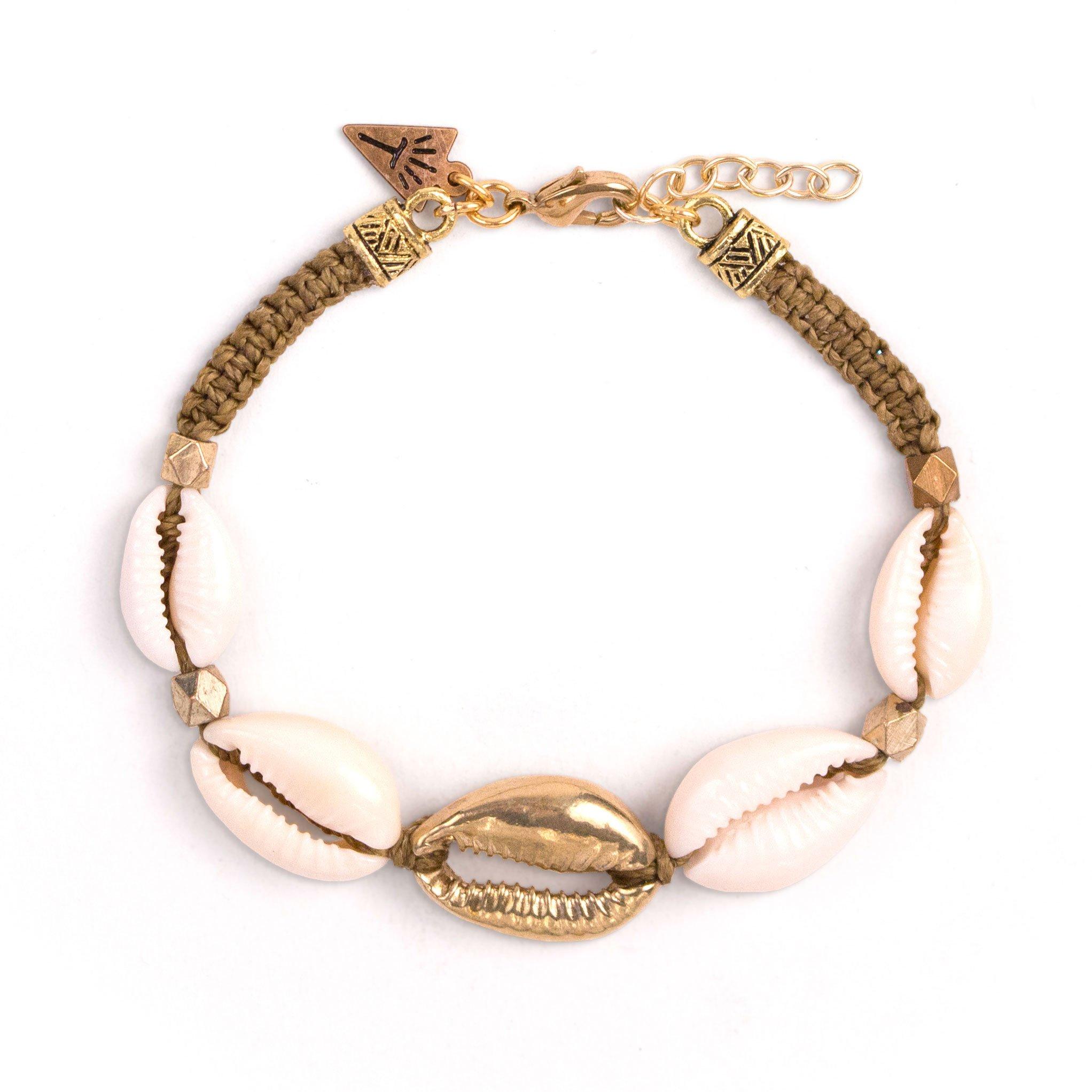 Charm Bracelet - STONEHENGE II by VIDA VIDA y1qEvCu3L
