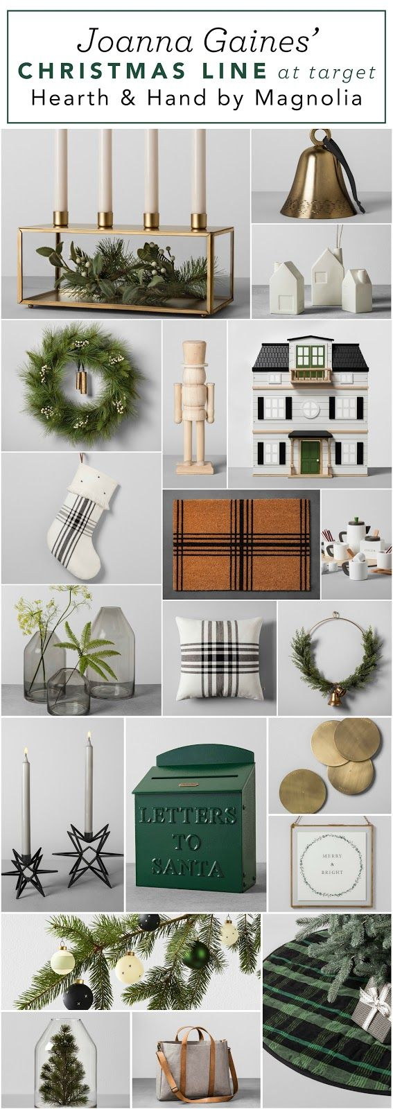 It's Here! Hearth and Hand by Magnolia at Target
