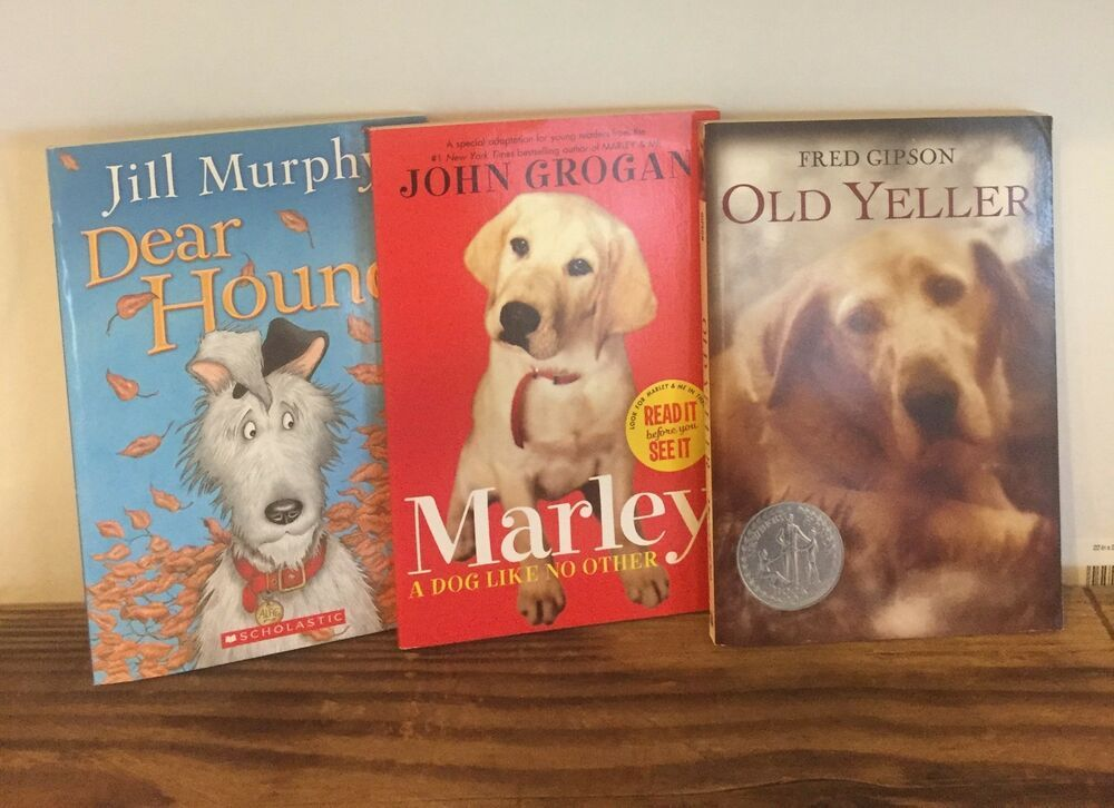 Details about a trophy bk old yeller dear hound and