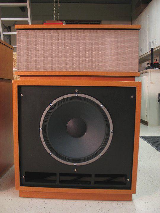 Alura - Volti Audio - Hi-Efficiency Horn Speakers