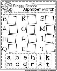 Pin von Ashleen Chand auf teaching alphabet | Pinterest | Kind