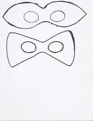 Superhero mask template keyspot inc k 5th activities superhero mask template maxwellsz