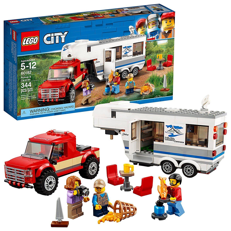 Lego City Sets Amazon