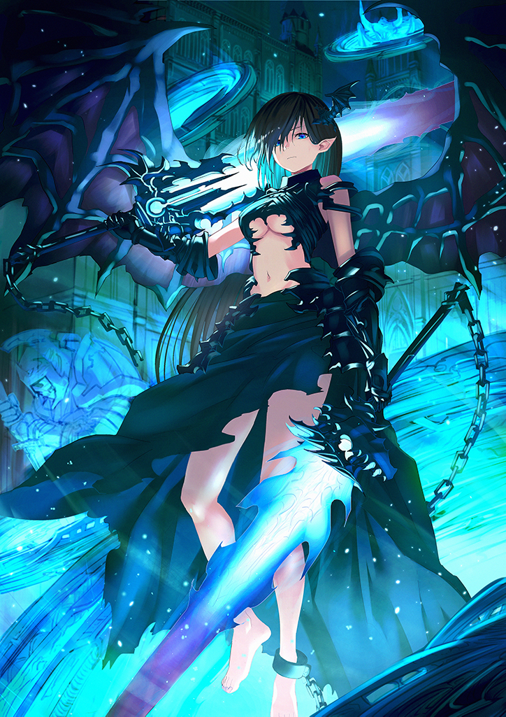 Pin by Rabbit XD on ooooff Anime art fantasy