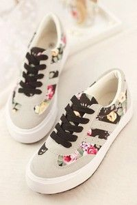 I think you'll like Preppy Style Floral Sneakers. Add it to your wishlist!  http://www.wish.com/c/52fa24d239debe1cf451a35f