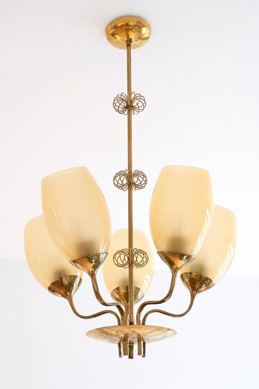 Park Art|My WordPress Blog_5 Arm Floor Lamp Shades