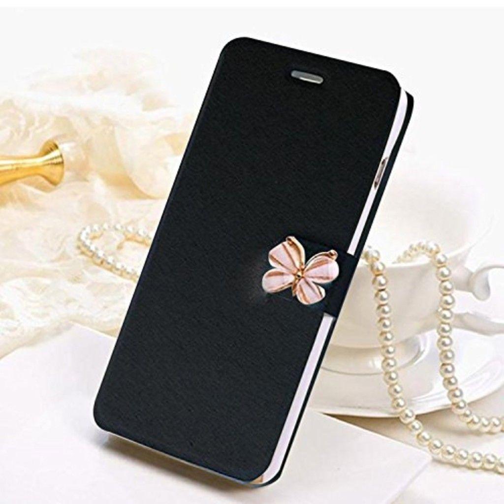 coque iphone 6 a rabat paillette