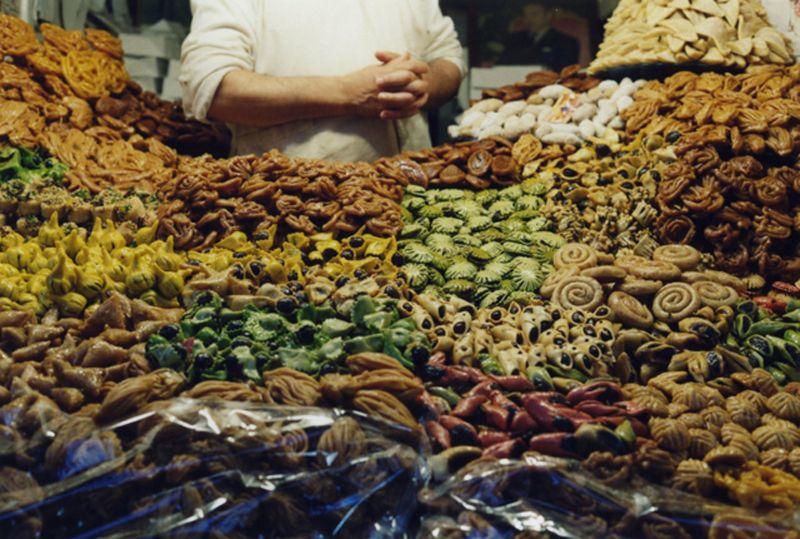 marrakesh di Giovanna Silva