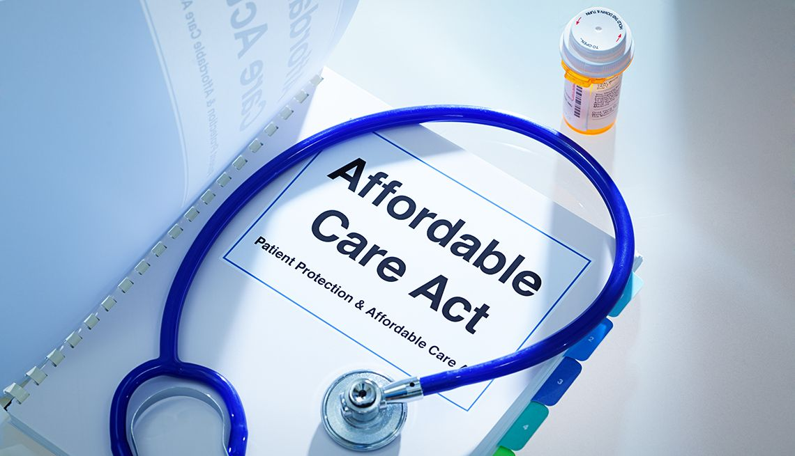 Urges Federal Appeals Court to Preserve Affordable Care