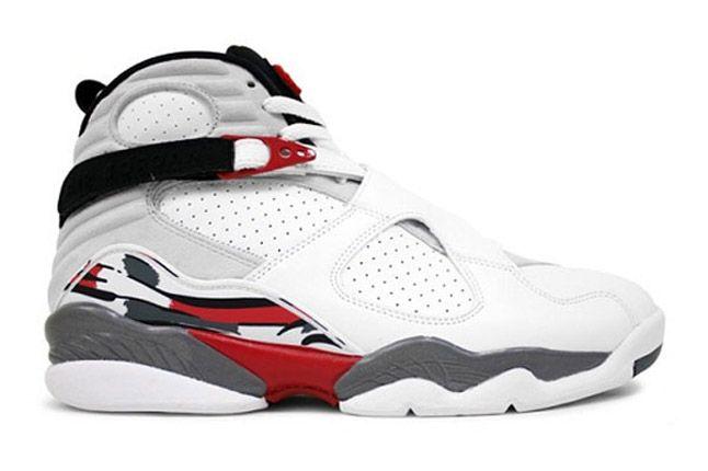 Jordan 8s \