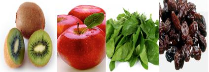 Una alimentación adecuada es un arma para liberar tus intestinos. Alimentos antiestreñimiento --> Yogur, Kiwi, Manzana, Espinacas y acelgas, Higos secos, Pasas, Legumbres, Salvado de trigo, Semillas de lino.