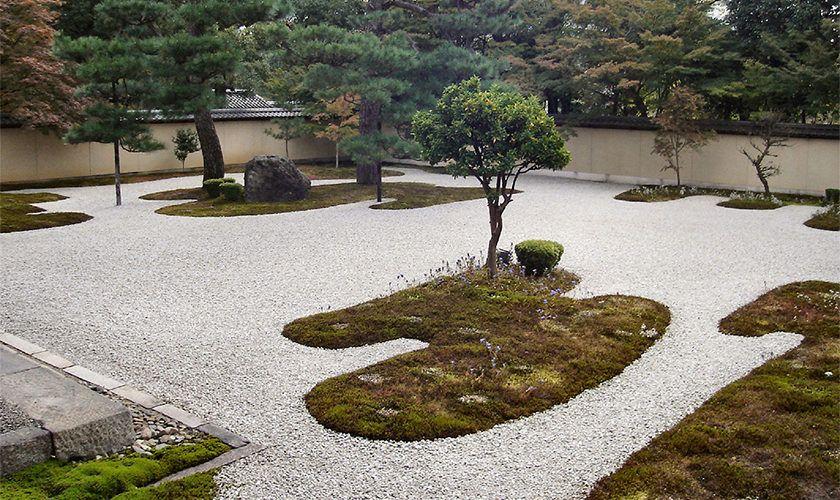 Pin de Paul Toman en Home Garden Pinterest - jardines zen