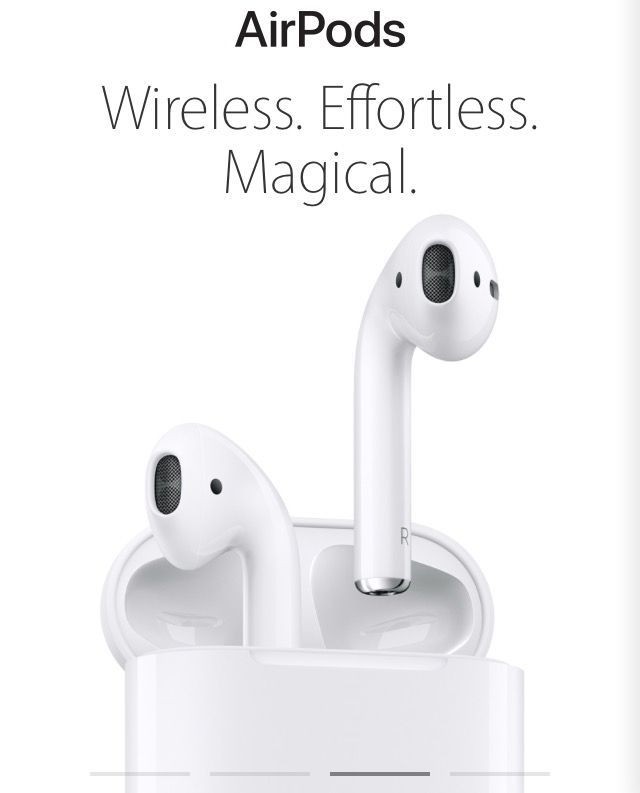 Apple Airpod Commercial Song : apple, airpod, commercial, AirPods, Advertisements, Ideas, Apple, Advertising,, Apple,, Headphones