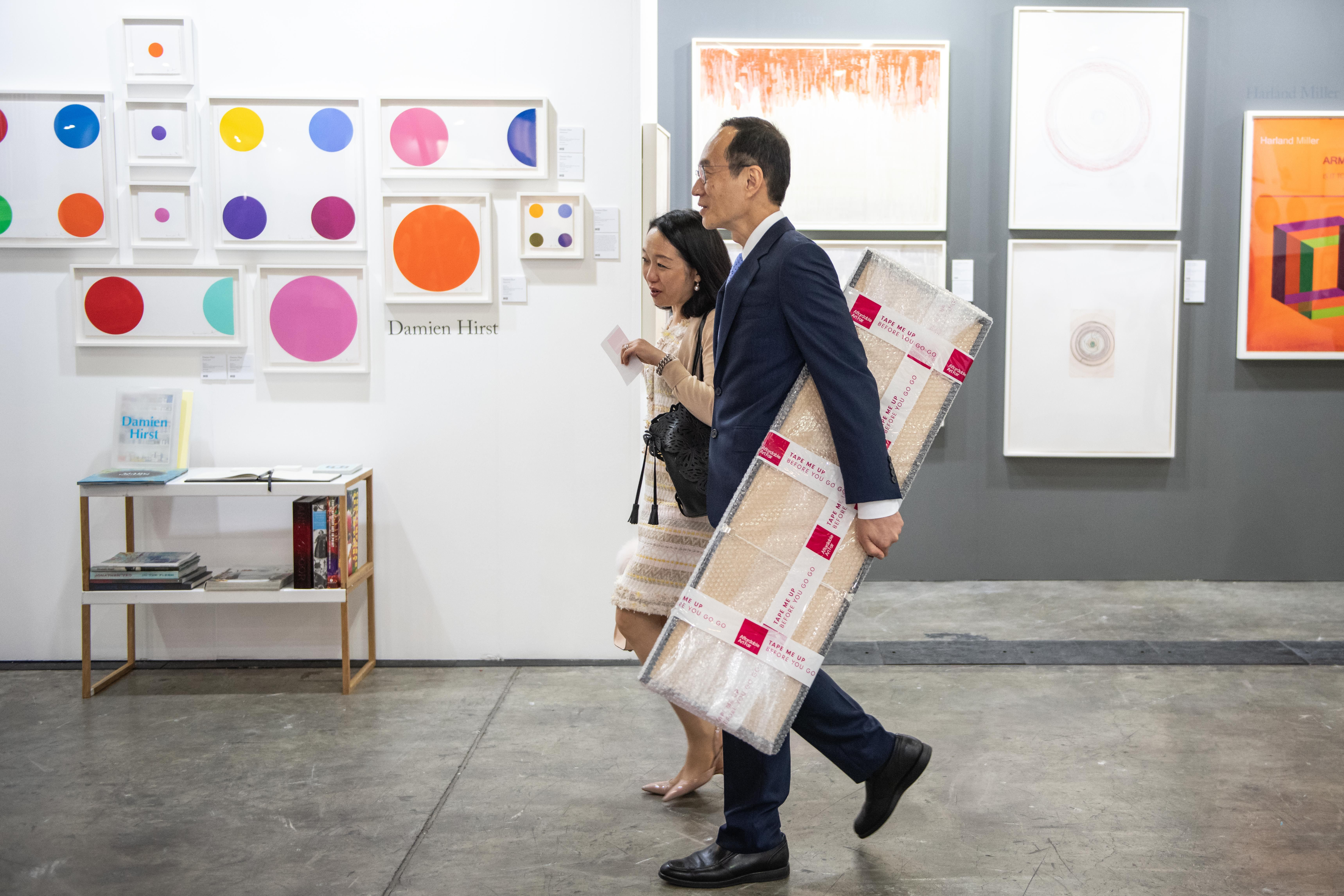 Hong Kong 2015 Aafhongkong Affordableartfair Affordable Art Fair Buy Art Online Hong Kong