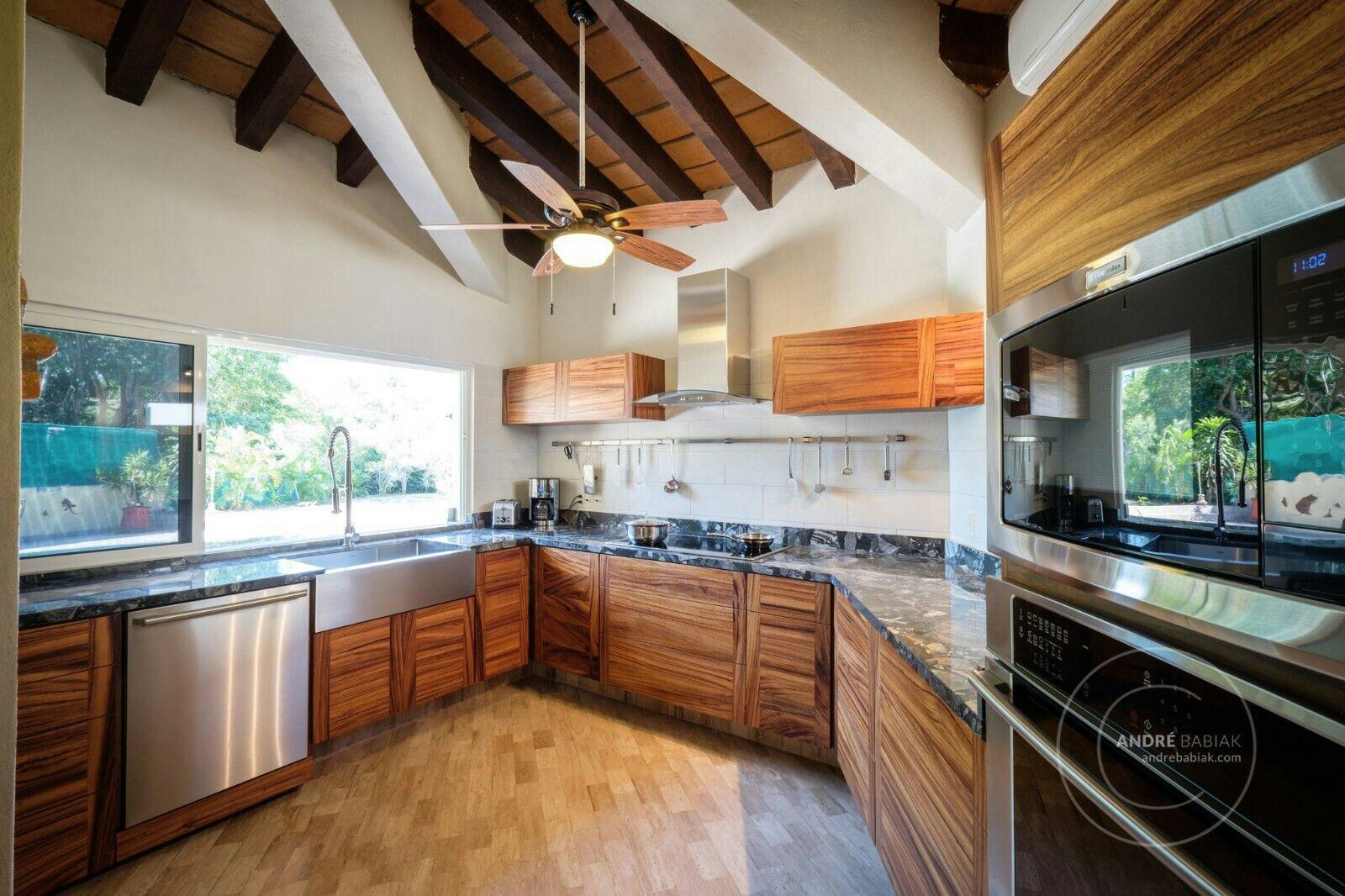 Look at this New Kitchen Remodel done