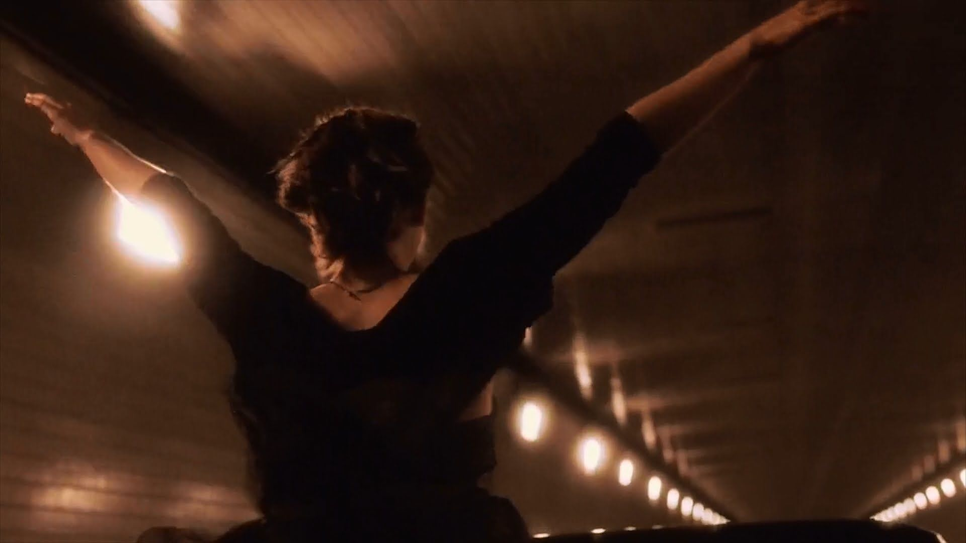 tunnel perks of being a wallflower