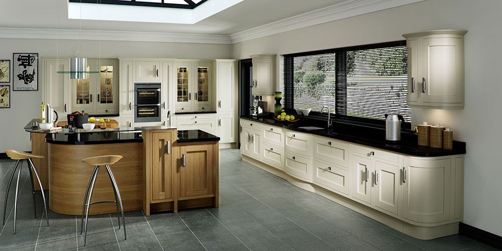 Delicieux Chelmsford Kitchens