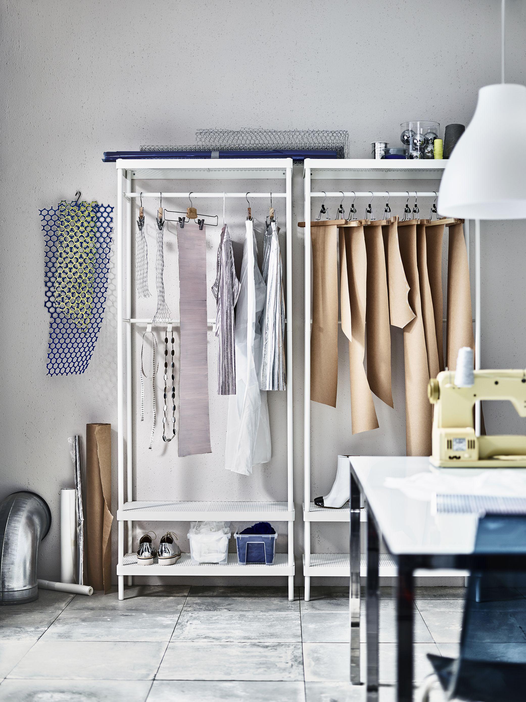 IKEA MACKAPÄR Garderobestativ | Aura | Pinterest