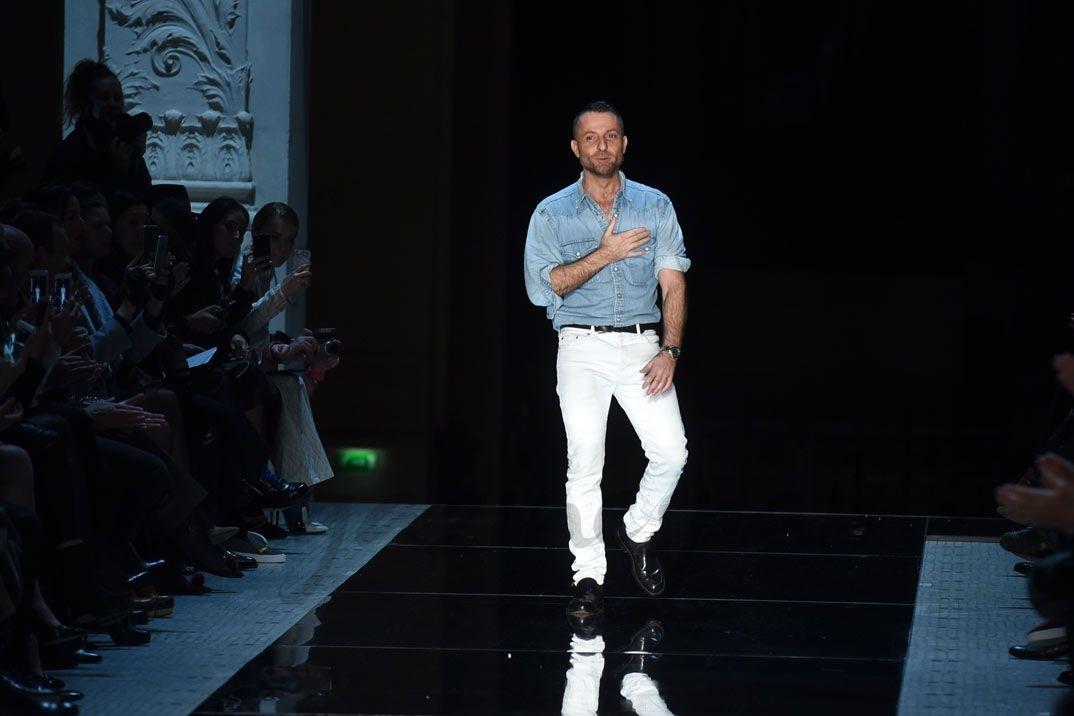 París Fashion Week 2016: Alexandre Vauthier - Alta Costura