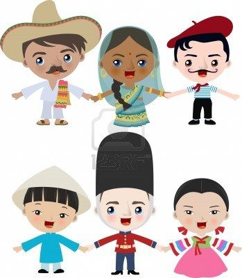 Multicultural Children Holding Hands Children Holding Hands Free Illustrations Illustration