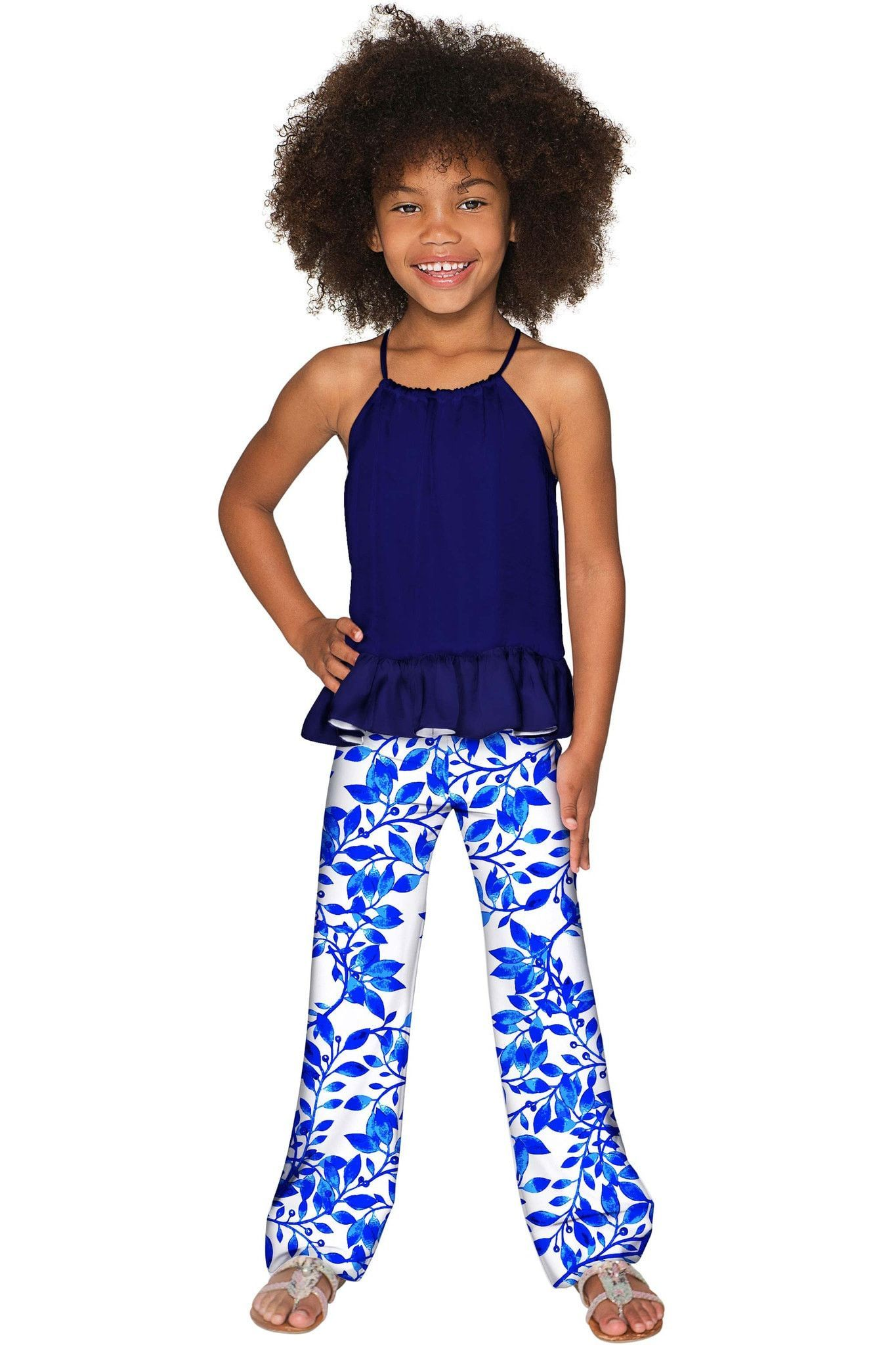 Whimsy Angela Chic Set - Girls