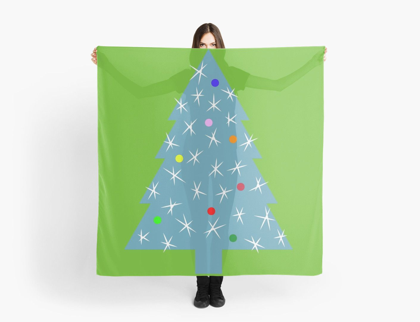 Tree 5\' Scarf by chantelle bezant | Products