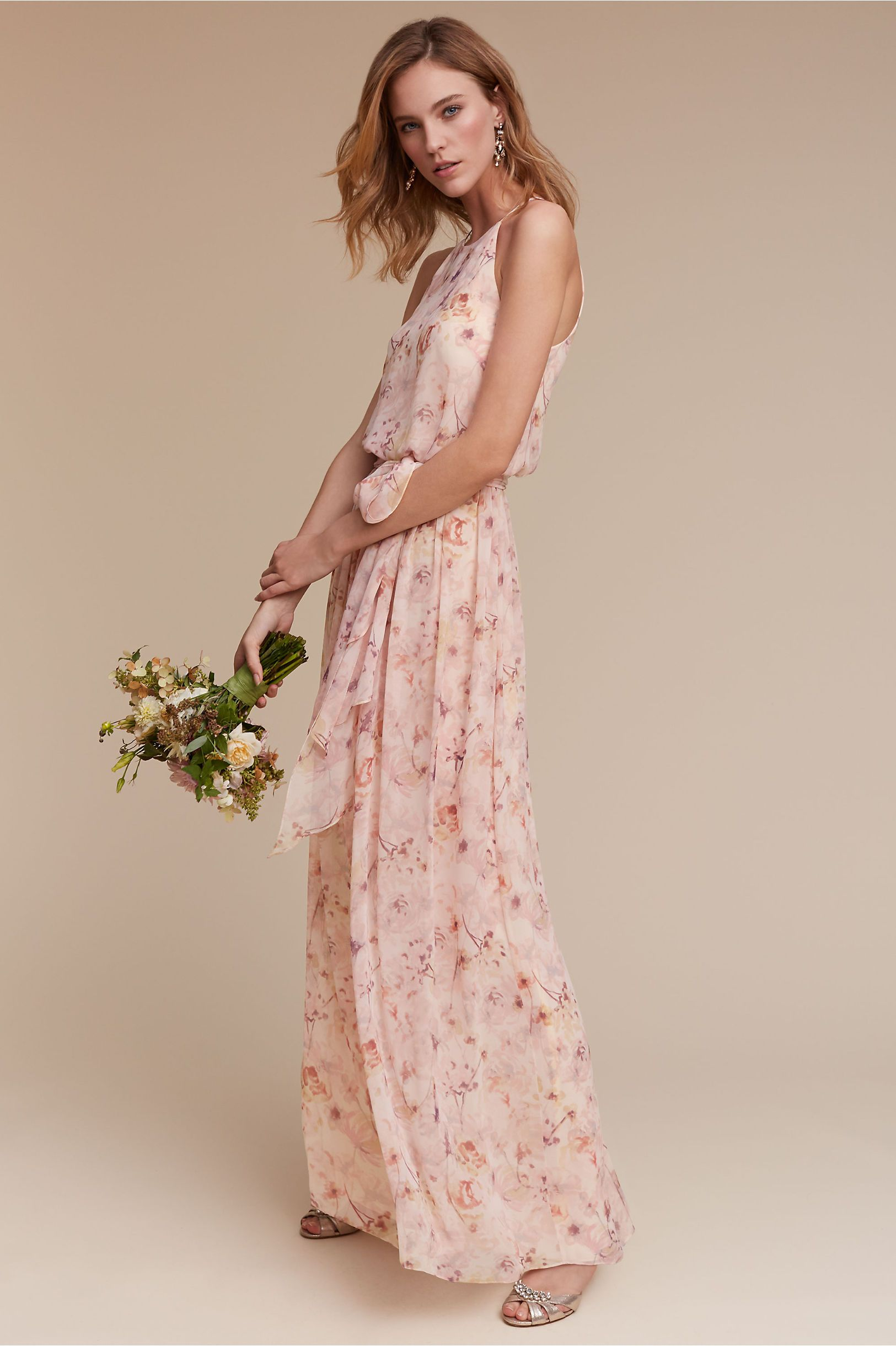 BHLDN Alana Dress in Bridesmaids View All Dresses | BHLDN ...