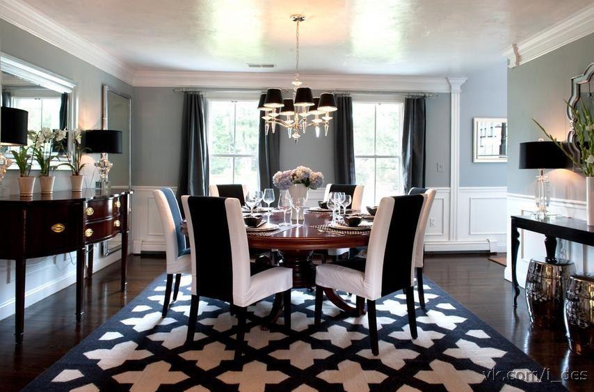 Love This Style And Colors Living Room Dizajn Stolovoj Idei Domashnego Dekora Domashnie Interery
