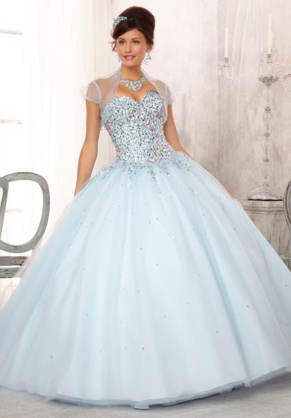 Vizcaya 88084 at Prom Dress Shop