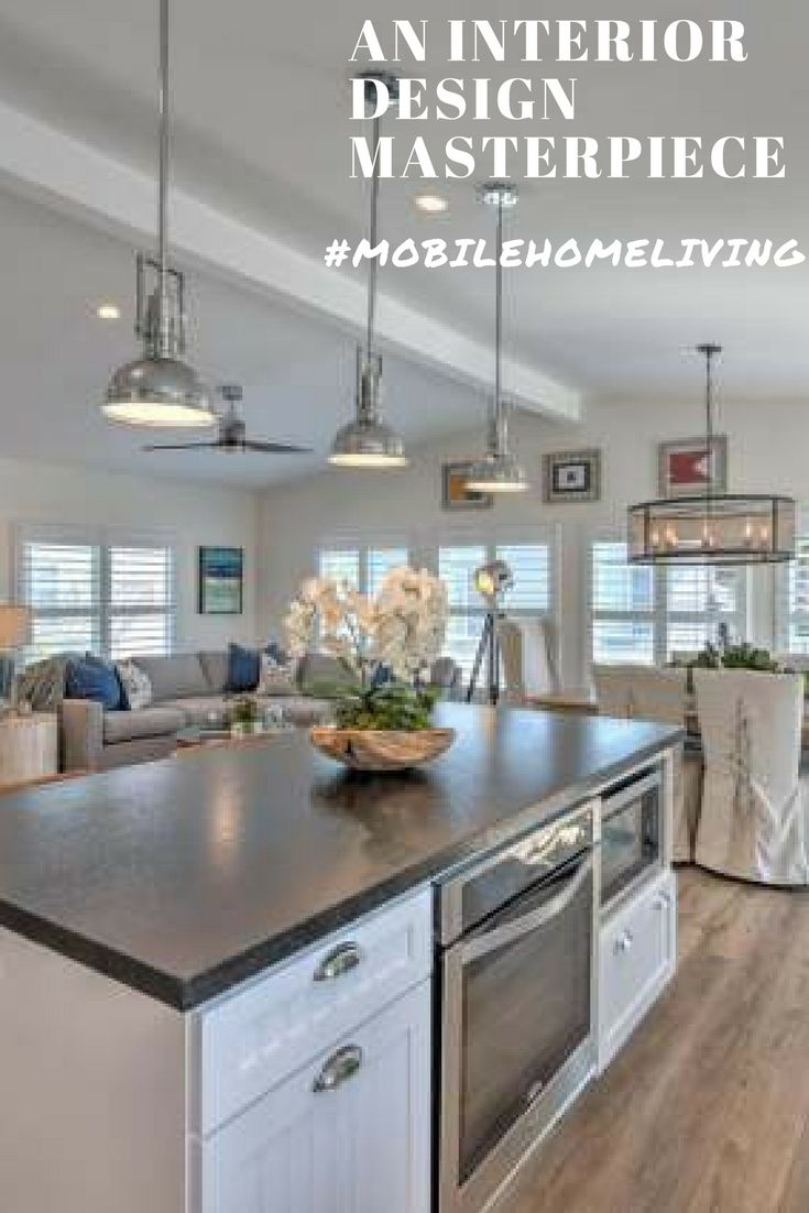 Manufactured home interior design masterpiece with  skyline double wide mobile remodeling pinterest homes also rh