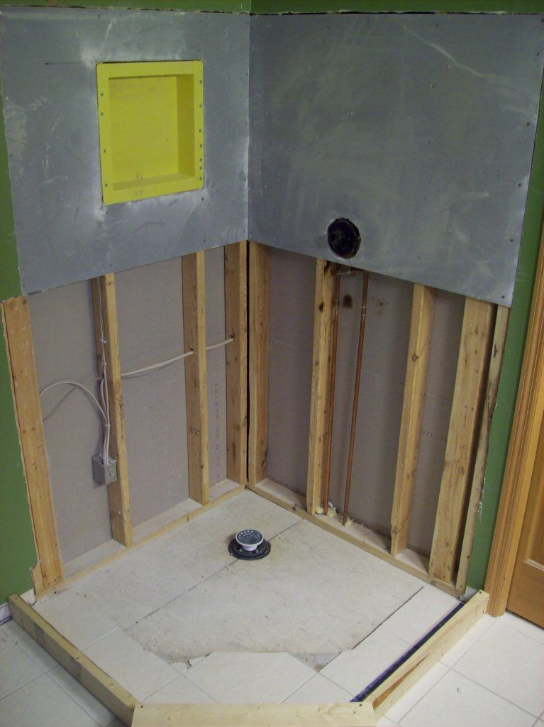 Bathroom Varnished Maax Shower Base Installation Instructions Also