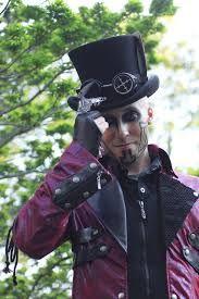 alice in wonderland steampunk mad hatter - Google Search