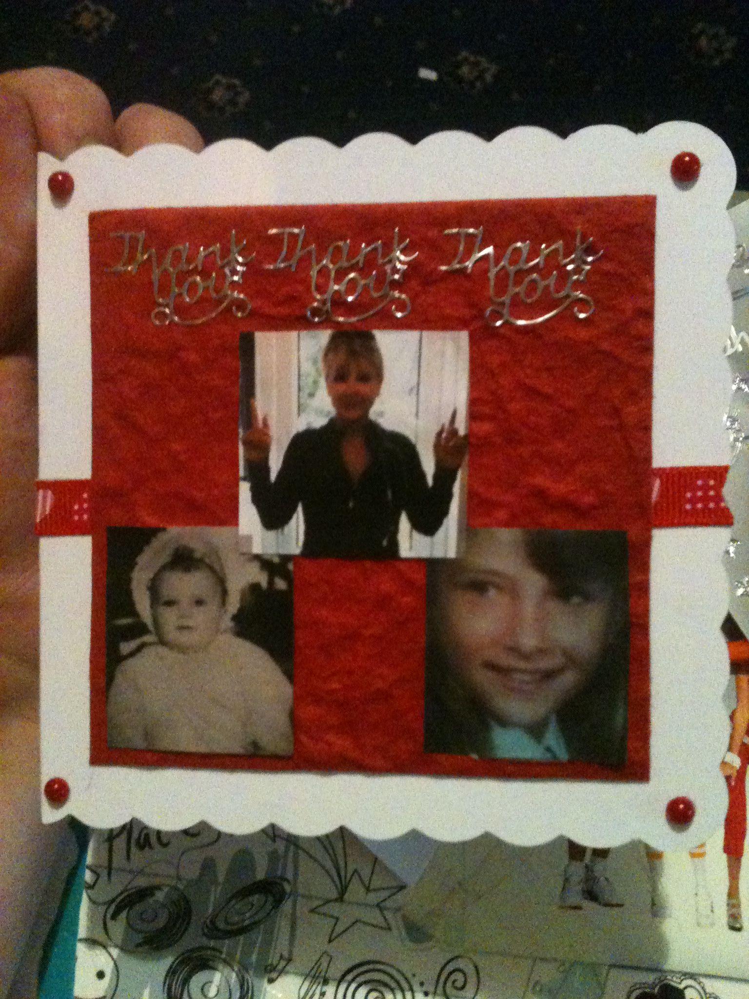 Handmade card by me (Zoe Crichton/Fallen Angel Crafts)