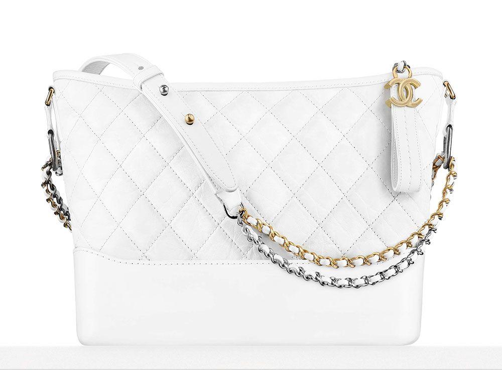 122d38eb65f5 Introducing the Chanel Gabrielle Bag - PurseBlog