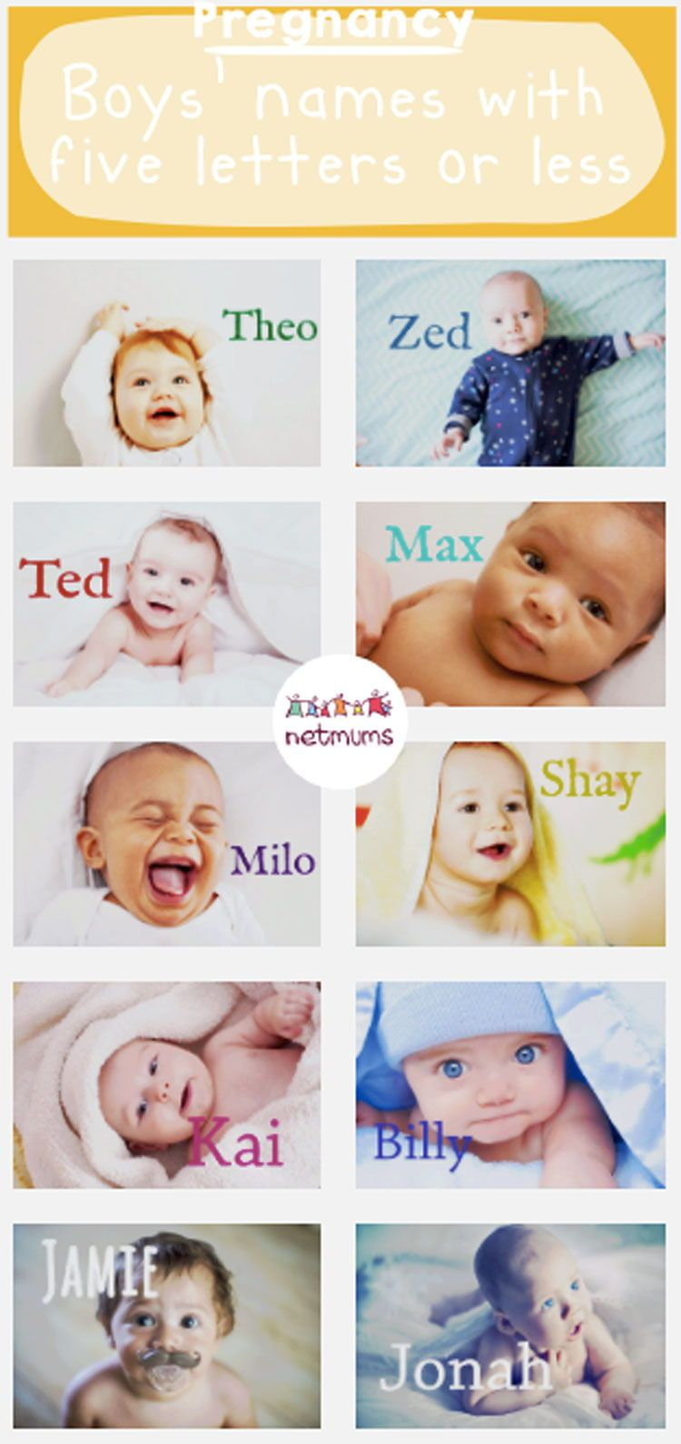 Italian Boy Name: 15 Short And Sweet Baby Boy Names