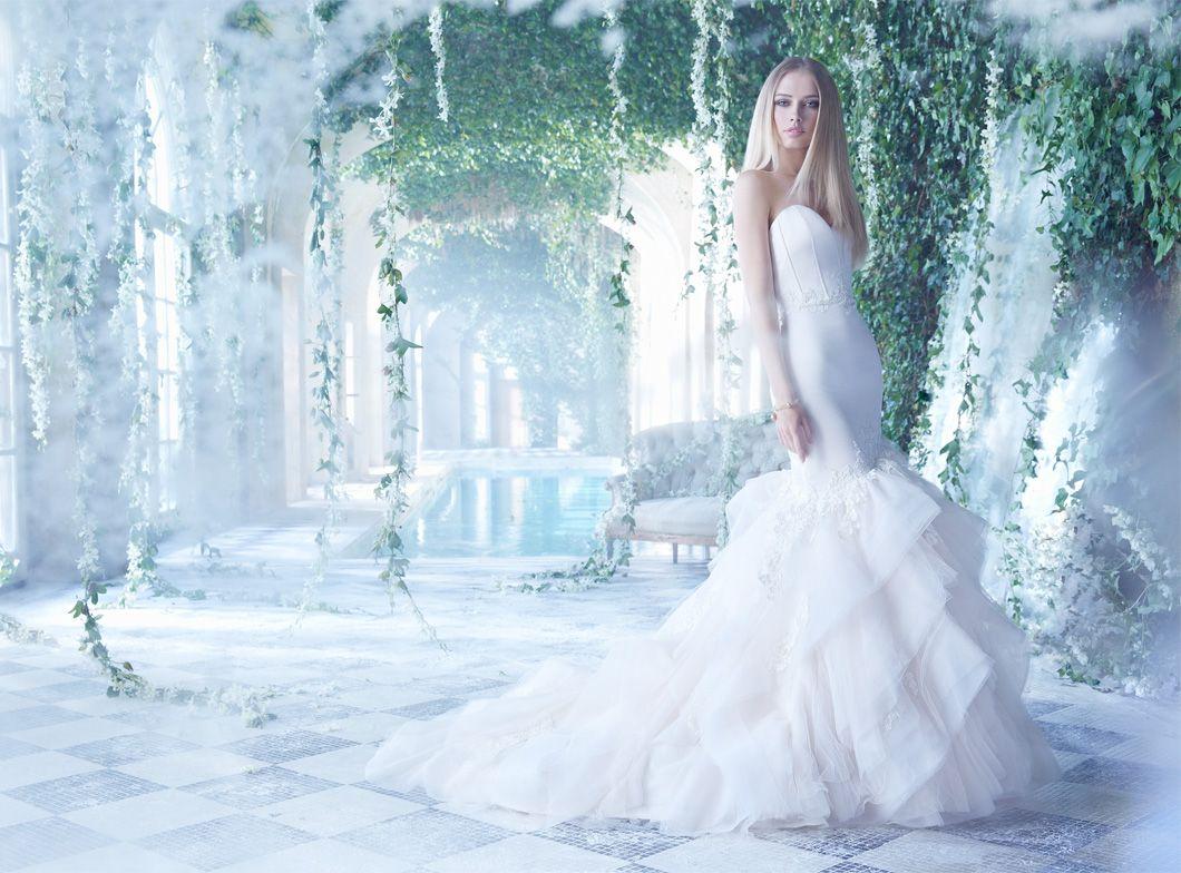 4 consejos (fundamentales) para un look de novia perfecto ...