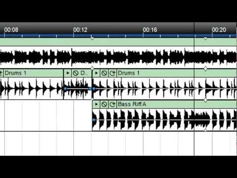 Loops are useful for a whole lot more than just dance music and hip-hop - find out how to take full advantage of Mixcraft 6's huge loop library. Topics include finding the right loops quickly and efficiently, stretching tempo and key to match your project (or matching your project to a loop), importing your own loops or loops from commercial loo...
