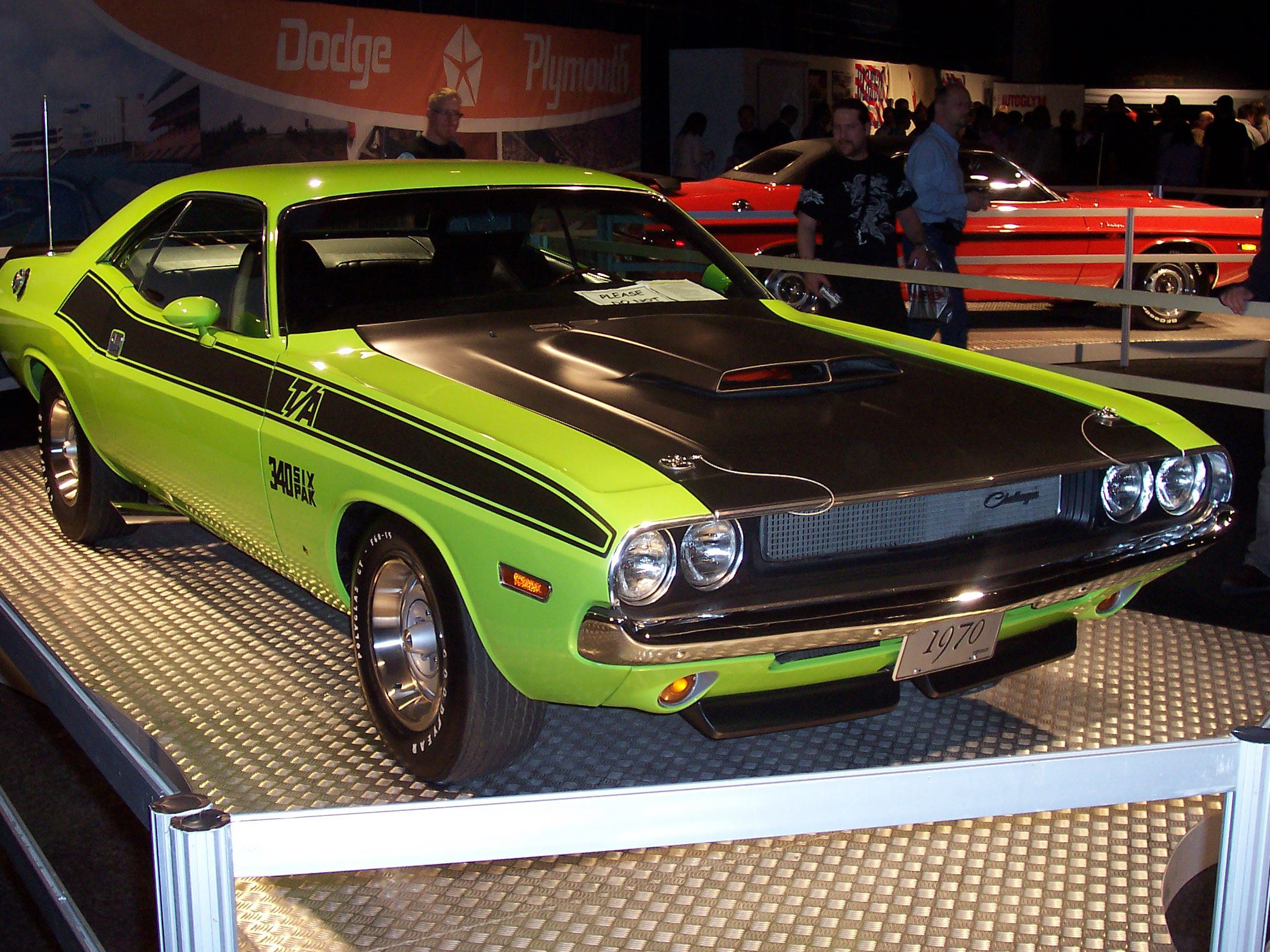 Dodge challenger forum challenger srt8 forums