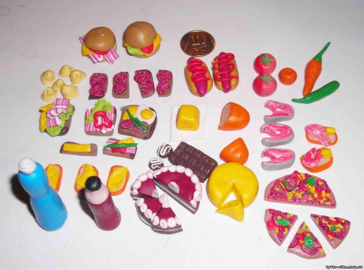 Как сделать куклу из пластилина барби своими руками 138