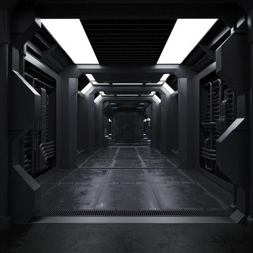 futuristic, architecture, and grey image