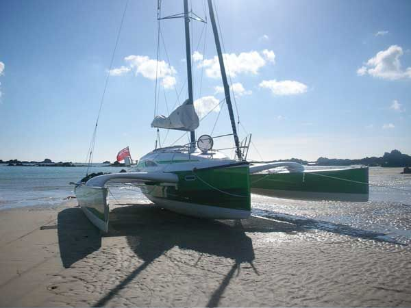 catamarans the complete guide for cruising sailors