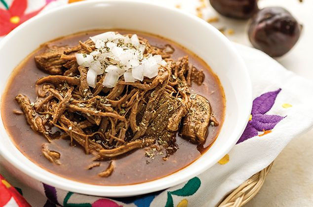 Birria de chivo estilo jalisco recipe mexicans and foods forumfinder Choice Image