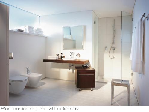Alles over badkamers en de laatste badkamertrends